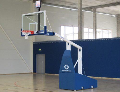 Abja Gümnaasiumi spordihall (2012)
