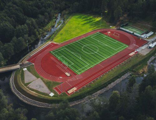 Tõrva staadion 2021